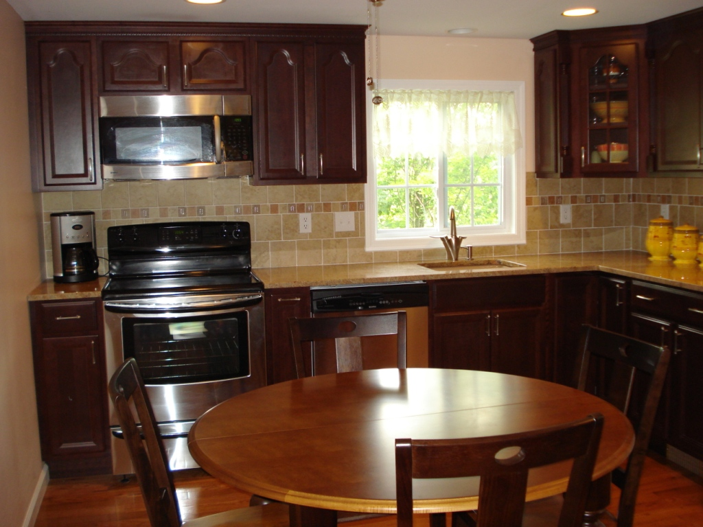 How to start a kitchen renovation p d remodeling for When remodeling a kitchen where to start