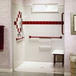 display_red_shower